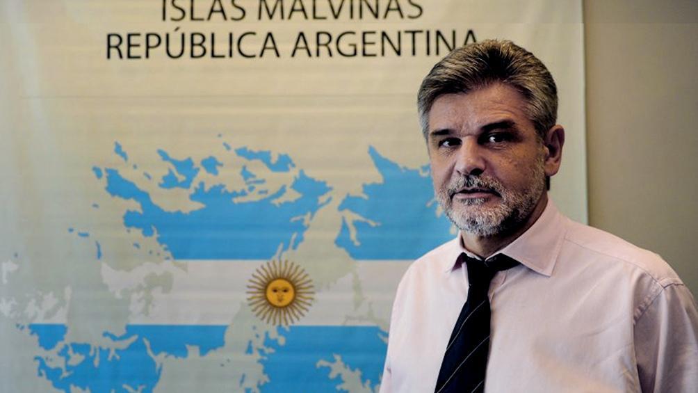 DANIEL FILMUS - HORACERO