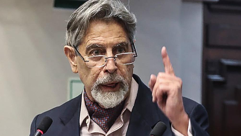 Presidente Sagasti - HORACERO