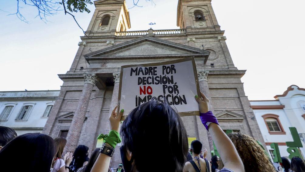 FEMINISTAS RIO NEGRO
