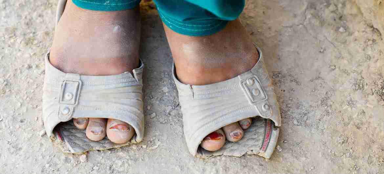 Pobreza en Europa _ Las buenas intenciones no alcanzan Foto ONU