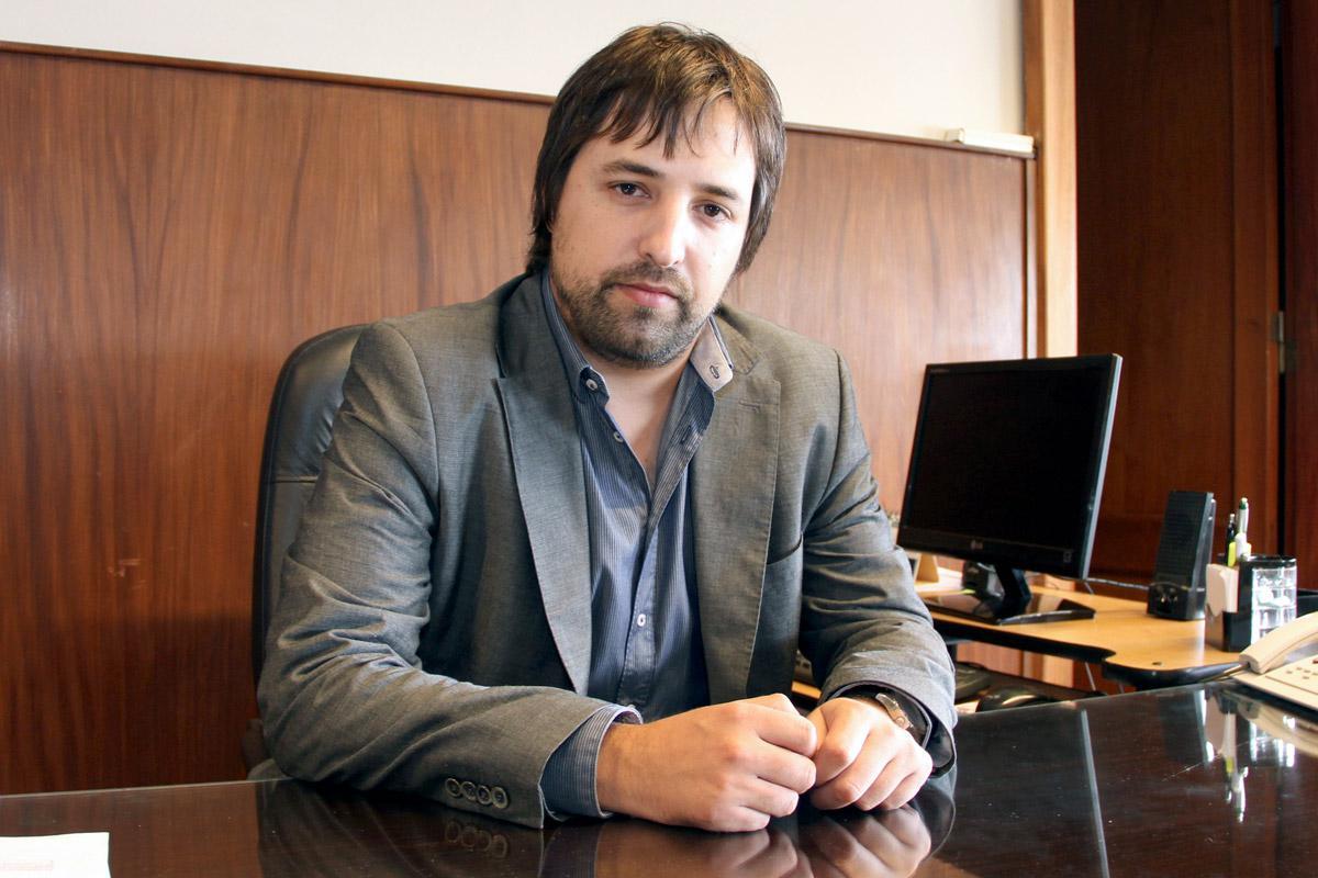 NICOLÁS KREPLAC