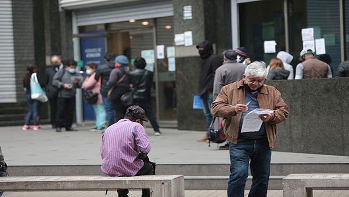 La pandemia incrementó el desempleo en América Latina y el Caribe en 2021 Foto PRELA(2)